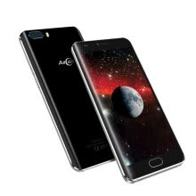 -AllCall Rio 3G Smartphone IPS Dual Curved Screen 1280*720P Quad-core 1.3GHz 1GB+16GB 8.0MP+2.0MP Dual Rear Cameras Smart Phone on JD