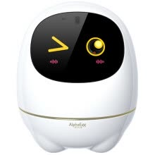 -Keda Xunfei (iFLYTEK) robot intelligent robot Alpha big egg TYR100 children's education companion robot toy video call monitoring appliance control on JD