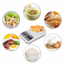 8750201-mymei  5kg 5000g/1g Digital Kitchen Food Diet Postal Scale Kitchen Tool LCD Display on JD