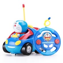 other-rc-toys-children's cartoon remote control car on JD