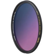 -Resistant (NiSi) GND16 72mm gray gradient glass gray gradient glass multi-film gradient gray mirror on JD