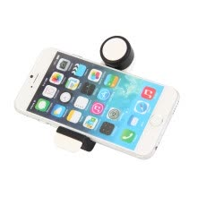 -Universal Portable Cell Phone GPS In Car Air Vent Mount Holder Cradle Bracket on JD