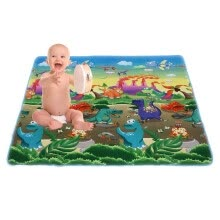 8750209-Details about  Soft Play Mat Multi Design Foam Baby Gym Crawl Toy Eductaional on JD