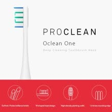 other-bathroom-products-Oclean One / SE Replacement Brush Head for Automatic Electric Sonic Toothbrush on JD