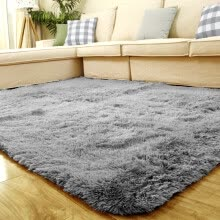 8750202-Rich Residence (FOOJO) plus a soft plush living room carpet coffee table bedroom 140 * 200cm gray on JD