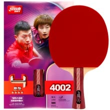 8750507-DHS R4002 Series Table Tennis Bat  (Single Pack) on JD