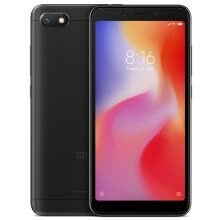 -Xiaomi Redmi 6A 4G Smartphone Android 8.1 Helio A22 Quad Core 2GB RAM 16GB ROM on JD