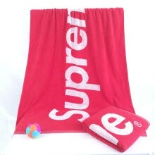 8750203-NeillieN bath towel,Cotton thickened beach towel, supreme towel,100*170CM Bath towel,Excursion towels,Cotton towel on JD