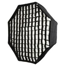 875072536-120cm/48' Octagon Umbrella Flash Softbox Diffuser Studio Reflector Spotlight NEW N7R7 on JD