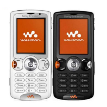 -Original Sony Ericsson W810i Walkman Mobile Phone Full Set on JD