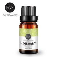 -Rosemary essential oil natural Oiliness Cosmetics Candle Soap Scents Making DIY odorant raw material Rosemary oil on JD