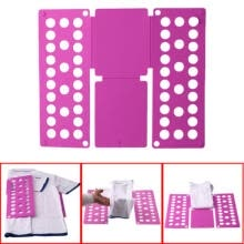 -T-Shirt Clothes Folder Large Magic Fast Laundry Organizer Folding Board Adult A on JD
