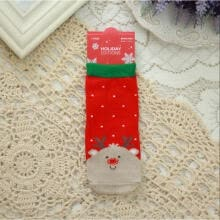 -Kids Baby Christmas Warm Slipper Socks Funny Stocking Filler Boys Girls Gift New on JD