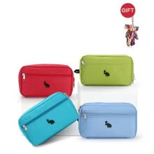 cosmetic-bags-OIWAS Wash Bag Waterproof Travel Cosmetic Bag Handbag Case Pouch Storage Make Up on JD