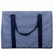 -【Jingdong Supermarket】 space excellent clothes finishing bag waterproof nylon folding travel collection of possession of cyan on JD