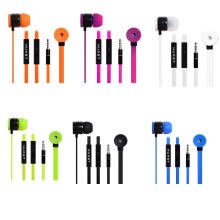 875061539-MyMei HUAST-38 Auriculares wired 3.5mm Earphone In Ear dre dre Headphones with microphone for phone/MP3 player/computer on JD