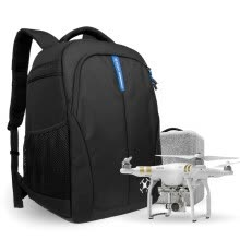 -Benro Hiker Drone 450N UAV aerial photography bag wizard bag bag waterproof backpack camera backpack on JD
