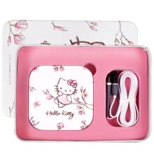 beauty-gifts-HELLO KITTY Folding belt comb + Mirror Folding combs Mirror Pocket combs Portable travels Valentine's Day gift KT1501 on JD