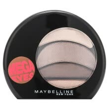 -Maybelline (MAYBELLINE) open eye shadow disk naked eye powder 3.4g (multicolor eye shadow make-up eye makeup) on JD