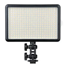 875072536-God God (Godox) LED308C variable light version of the video lamp video recording light is always light continued light source LED lights on JD