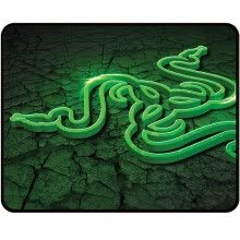 -Razer Rebuild Beetle - Fission - Control Edition - Small Game Mouse Pad on JD