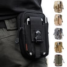875062576-1x Mens Bag Accessories Belt Fanny Pack Waist Pouch Backpack Tactical Mini on JD