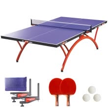 -DHS 40mm+ table tennis (10 packs) / table tennis racket on JD