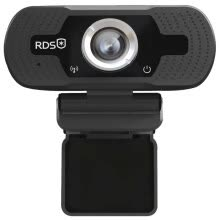 875061464-Rui Da as (RDS) HD 720P TV video call computer video conference network live USB camera Unicom Wojia video IPTV camera on JD