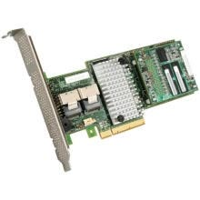 add-on-cards-MegaRAID 9265-8i 8-port SAS RAID Controller  1GB PCIE 2.0 1333MHZ SFF-8087 SAS-R. Support - 0, 1, 5, 6, 10, 50, 60 RAID Level on JD