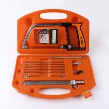 8750209-11 in 1 Magic Practical Saw Hand DIY Saw Kit Wood Glass Cutting Tool with Case on JD