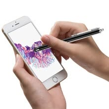 iphone-accessories-ESCASE Capacitive Stylus Pen for Apple and Android on JD