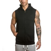 875061884-Men's fashion casual hoody on JD