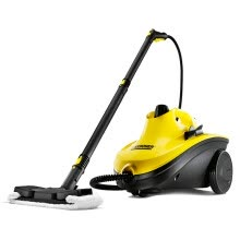 more-Germany Karcher steam cleaner CTK10 sterilization mop to remove mites and dirt on JD