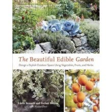 -The Beautiful Edible Garden  Design A Stylish Ou on JD
