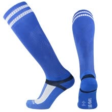 -[Jingdong Supermarket] Star Square Square sports socks men and women socks running socks red 001R on JD