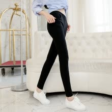 leggings-Nanjiren Casual  Leggings Pencil Pants on JD