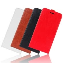 -GANGXUN ZTE Blade L5 Plus Case PU Leather Flip Wallet Card Slot Cover for ZTE Blade L5 Plus on JD