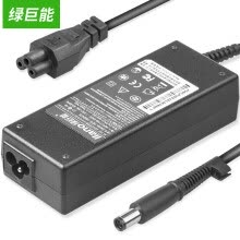 -Green Power (llano) HP 19.5V 4.62A / 3.33A Laptop AC Adapter CQ15 14 TNP-Q117 Q118 M4 / 15 Computer Charger on JD