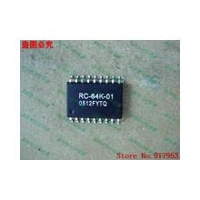 -Free shipping 10PCS 100% NEW  RC-64K-01 on JD