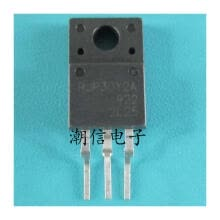 -Free shipping 10pcs/lot RJP30Y2A TO-220F LCD TV plasma tube new original on JD