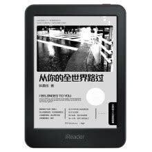 e-readers-(iReader) e-books 6 inch screen on JD