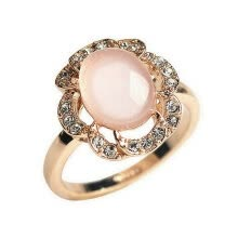 875062457-Yoursfs@   Charm Style Bohemia Round Rings For Women High Quality Jewelry on JD