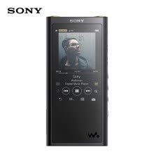 -Sony (SONY) NW-ZX505 Android 9.0 high resolution lossless music player MP3 support 4.4mm balance interface black on JD