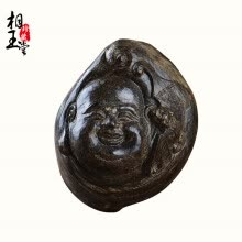 pendants-Phase Yutang Solitary goods VietnamShenxiang pendantCarved pieces 3.4 grams Maitreya BuddhaHand carved Shenxiang pendant on JD