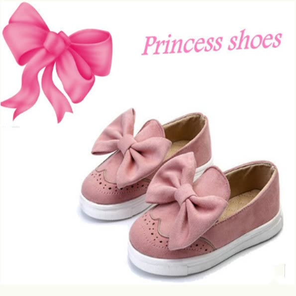 3b06e3075949 Girl sandals 2018 summer new children Princess shoes bow open-toe sandals  Dance shoes Korean kids beach shoes
